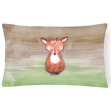 Lumbar Zoomie Kids Throw Pillows You Ll Love In 2021 Wayfair