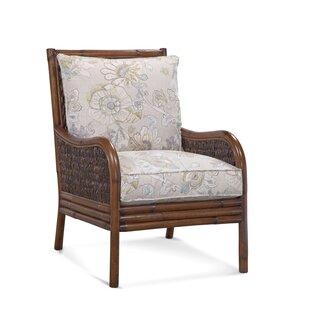 Braxton Culler Shelter Armchair