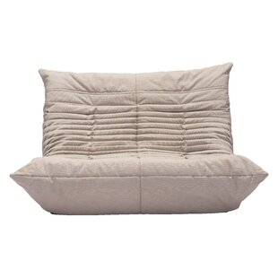 Shop Hilltop Low Loveseat by Latitude Run