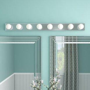 Zipcode Design Jannie 8-Light Bath Bar