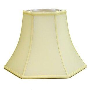 Price Check 16 Shantung Soft Bell Lamp Shade By Deran Lamp Shades