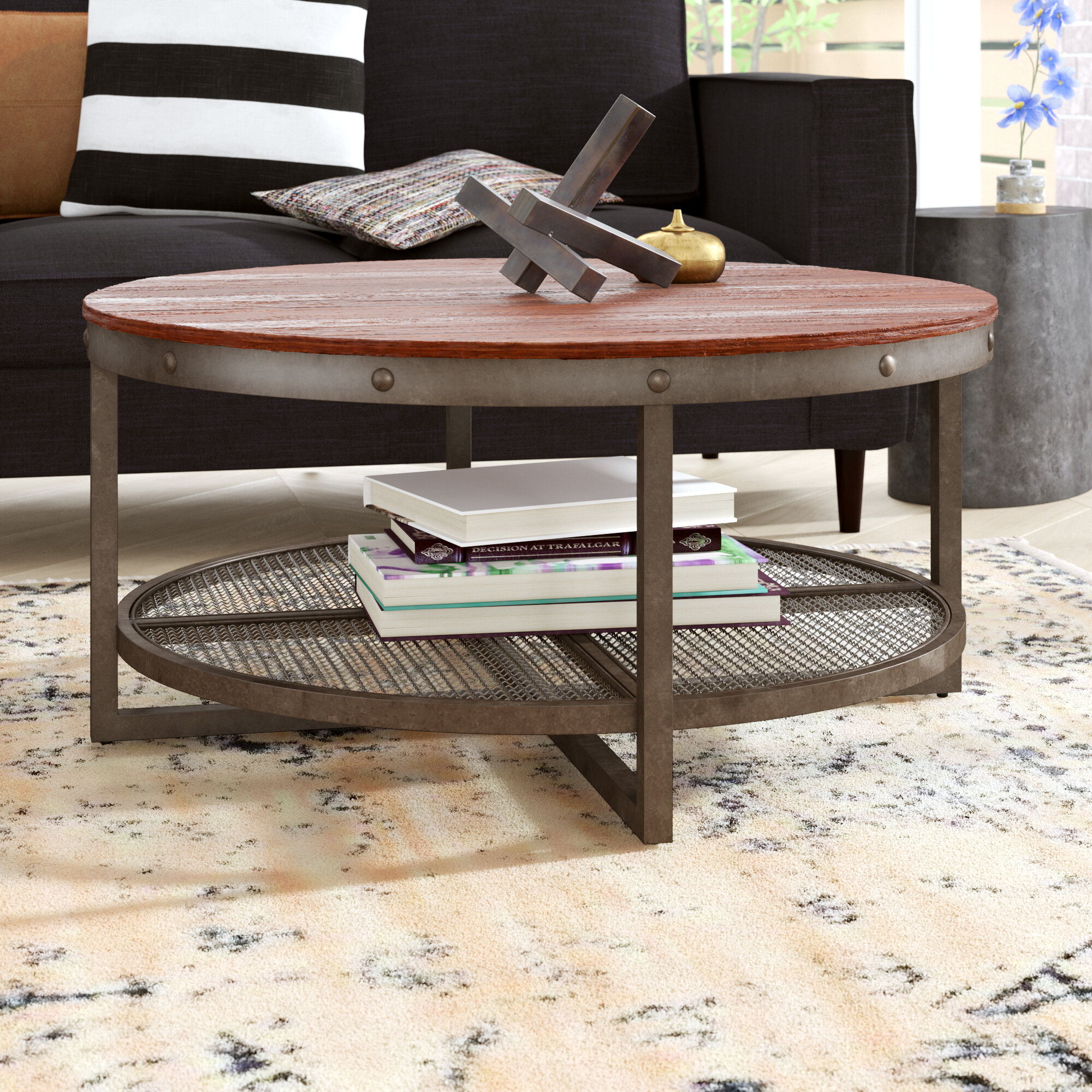 Table Basse Terrarium A Vendre table basse isola