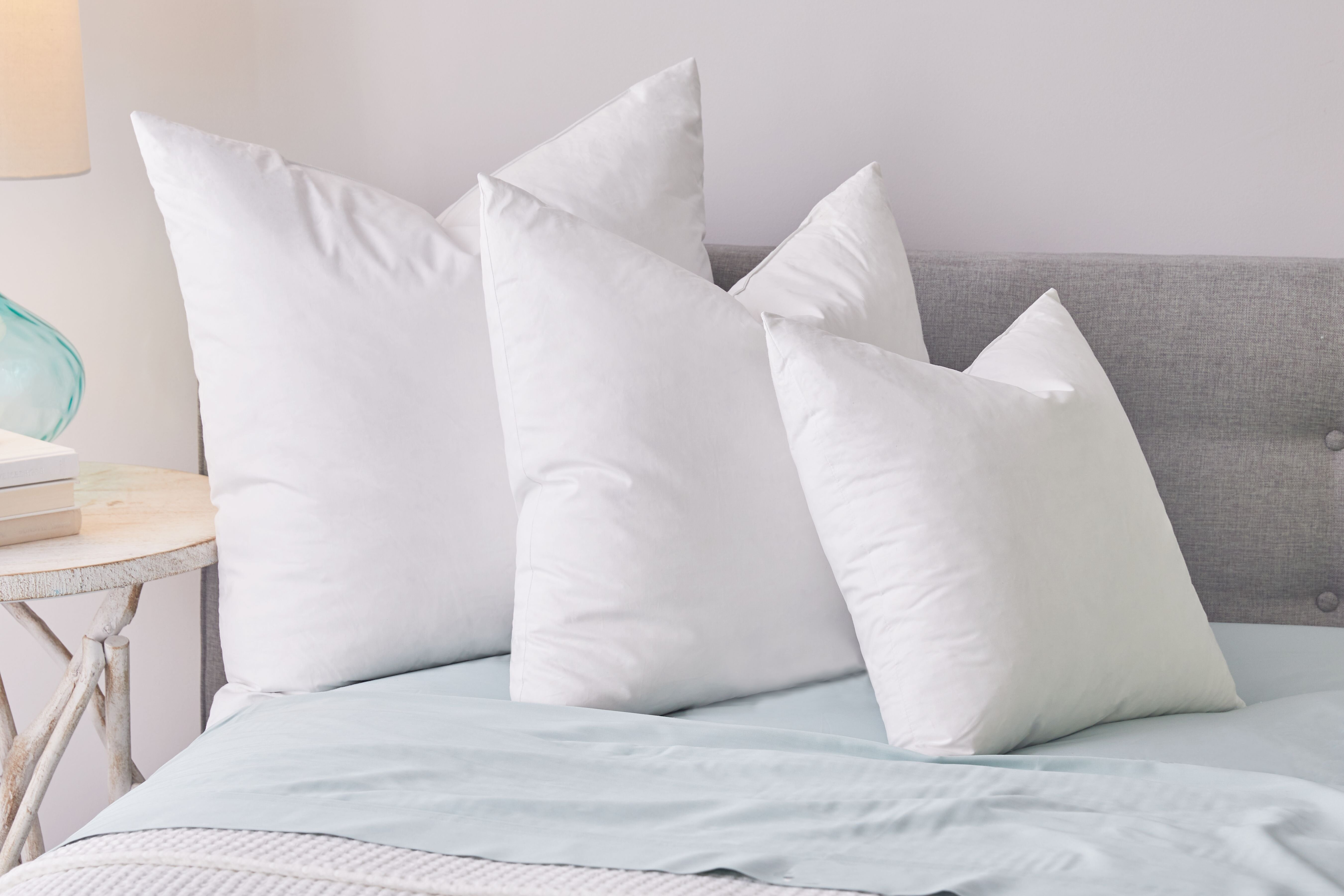 Euro Polyester Polyfill Throw Pillows You Ll Love In 2021 Wayfair