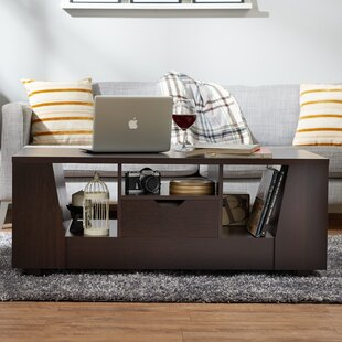 Best Stella Coffee Table By Latitude Run