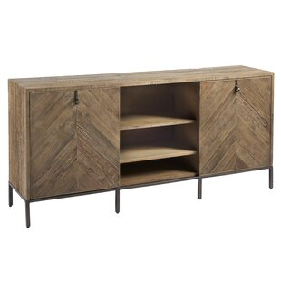Elisa 64 TV Stand by Foundry Select