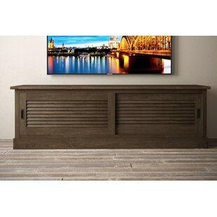 Santorini TV Stand for TVs up to 75