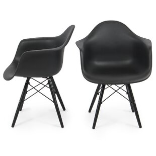 Dining Chair (Set of 2) by Belleze