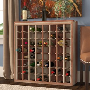 Karnes Redwood Deluxe 64 Bottle Floor Win..