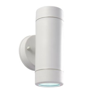 2-Light Outdoor Sconce Image