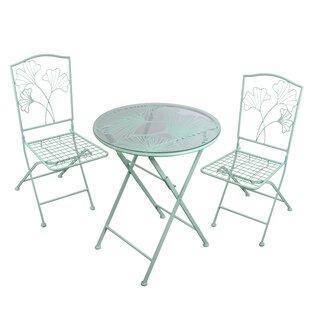 Kangana 2 Seater Dining Set By Sol 72 Outdoor