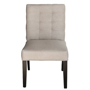 Bureen Upholstered Dining Chair