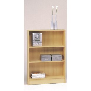 Standard Bookcase by Jay-Cee F..