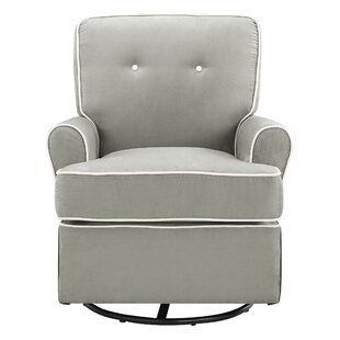 Tinsley Swivel Glider By Baby Relax