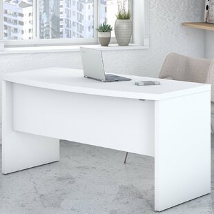 Kathy Ireland Office by Bush Echo Desk