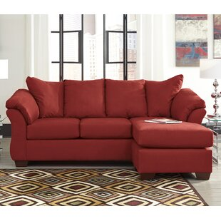 Huntsville Sectional by Alcott Hill
