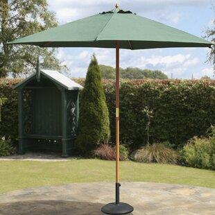 Hoeft 9' Market Umbrella ..