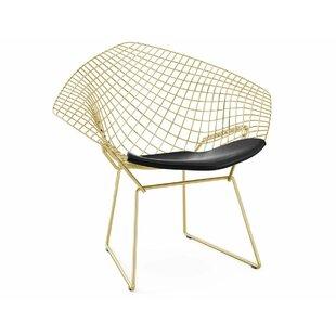 Landaverde Papasan Chair