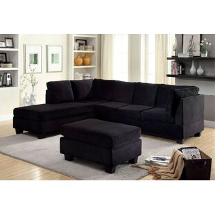 Ares Sectional by Latitude Run