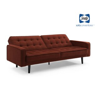 Read Reviews Toluca Sofa by Sealy Sofa Convertibles Reviews (2019) & Buyer's Guide