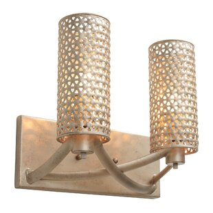 Varaluz Casablanca 2-Light Vanity Light
