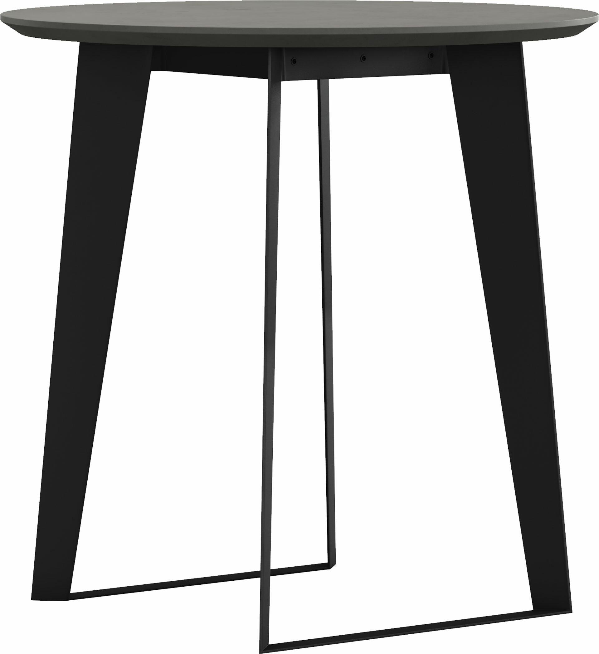 Edwin 36 Round Table Allmodern
