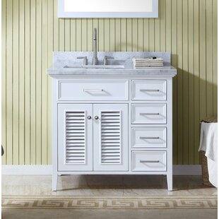 Hamil Modern 37 Single Bathroom Vanity Set by Highland Dunes