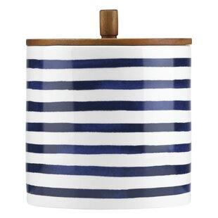 Charlotte Street Kitchen Canister by kate spade new york 2019 Coupon