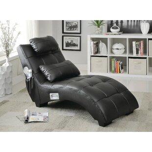 Vandeusen Chaise Lounge