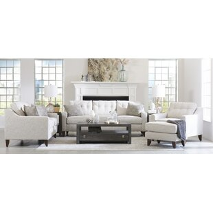 Darby Home Co Ciccone Configurable Living..
