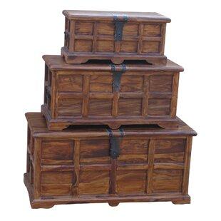 Beaufort Plus Box By Astoria Grand