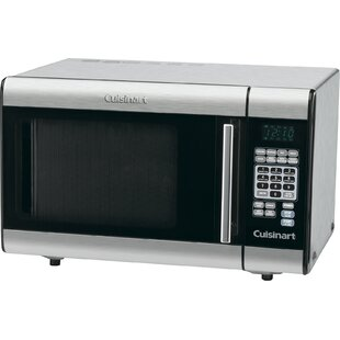 15 1.0 cu.ft. Countertop Microwave by Cuisinart
