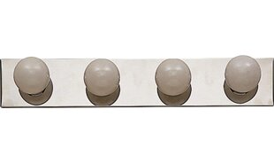 Compare Chaires 4-Light Bath Bar By Wrought Studio