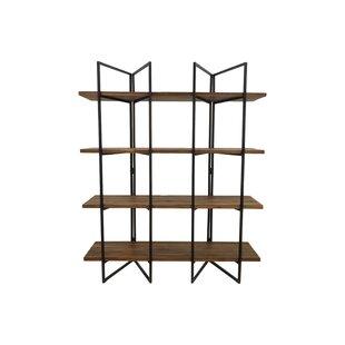 Colletti Bookcase By Williston Forge