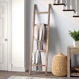 6.7 ft Blanket Ladder