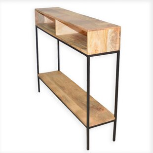 Ashton Console Table By Borough Wharf