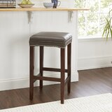 Fishponds 29 Bar Stool by Charlton Home®