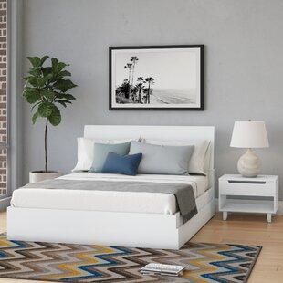 Queen Bedroom Sets With Vanity | Wayfair