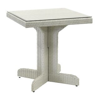 Pettingill Rattan Dining Table By Sol 72 Outdoor