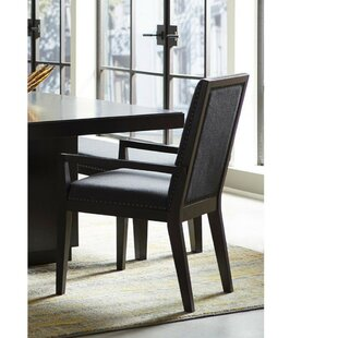 Solihull Upholstered Dining Chair (Set of 2) by Williston Forge
