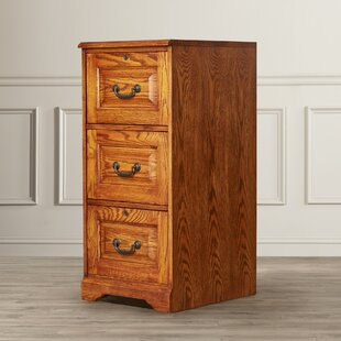 Southview 3-Drawer Vertical File by DarHome Co Spacial Price