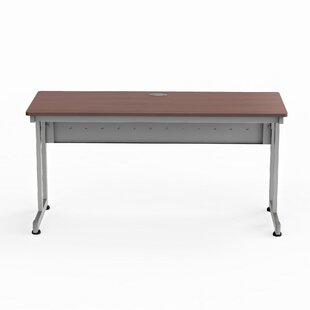 Lambright Writing Desk by Symple Stuff Best #1