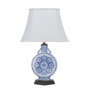 Tulare Transitional 26 Table Lamp