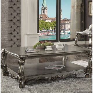 Welton Coffee Table by Astoria Grand SKU:BD738909 Purchase