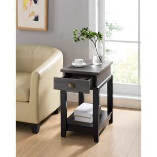 Dianna End Table