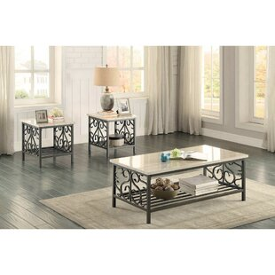Kenilworth 3 Coffee Table Set (Set of 3)
