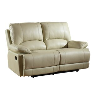 Ullery Upholstered Living Room Recliner Reclining Loveseat