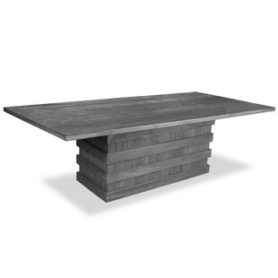 Macfarlane Solid Wood Dining Table