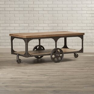 Wolfsburg Coffee Table Trent Austin Design