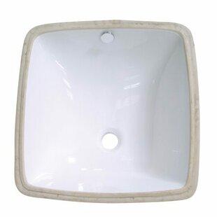 Elements of Design Vista Ceramic Square U..