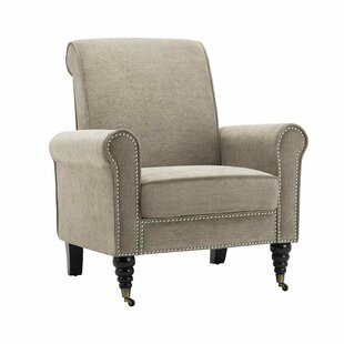 Vann Armchair by Charlton Home